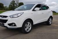 2023 Hyundai ix35 Images
