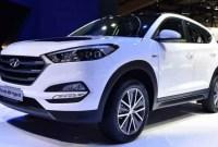 2023 Hyundai ix35 Redesign