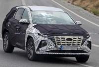2023 Hyundai ix35 Spy Photos
