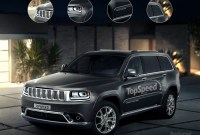 2023 Jeep Jeepster Release date