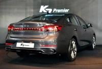 2023 Kia Cadenza Drivetrain