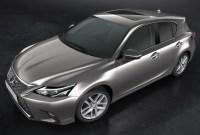 2023 Lexus CT 200h Drivetrain