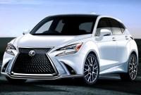 2023 Lexus CT 200h Wallpapers