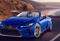 2023 Lexus LFLC Drivetrain