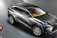 2023 Lexus TX 350 Interior