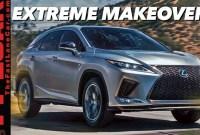2023 Lexus TX 350 Wallpapers