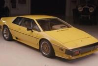2023 Lotus Esprit Exterior