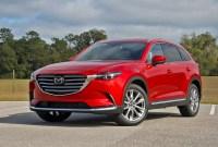 2023 Mazda CX9s Interior