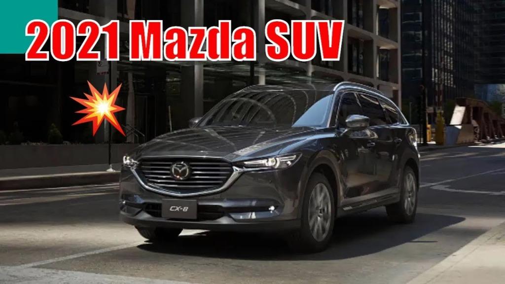 2023 Mazda CX9s Release Date