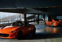2023 Mazda MX5 Release date