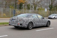 2023 MercedesBenz SClass Concept