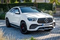 2023 Mercedes GLE Spy Shots