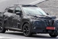 2023 Nissan Juke Drivetrain