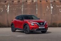 2023 Nissan Juke Images