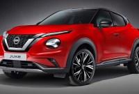 2023 Nissan Juke Wallpaper