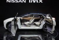 2021 Nissan Leaf Range Release date