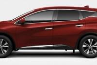2023 Nissan Pathfinder Hybrid Concept