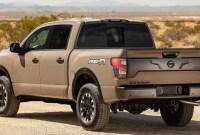 2023 Nissan Titan Spy Shots