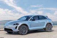 2023 Porsche Cayman Engine