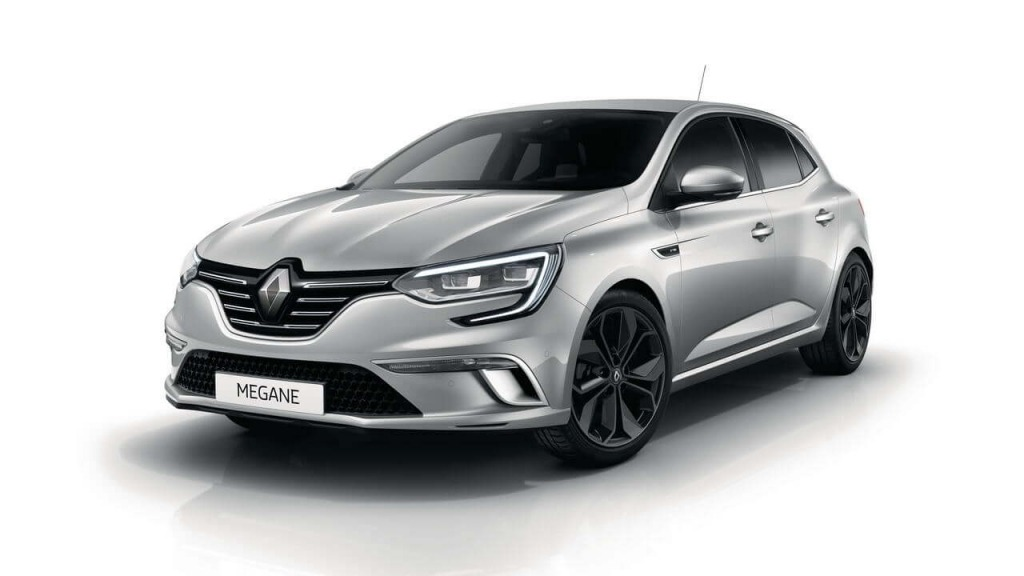 2023 Renault Megane SUV Release Date