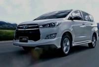 2023 Toyota Innova Concept