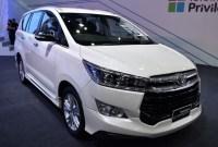 2021 Toyota Innova Powertrain