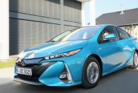 2023 Toyota PriusPictures Images