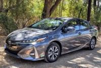 2023 Toyota PriusPictures Powertrain