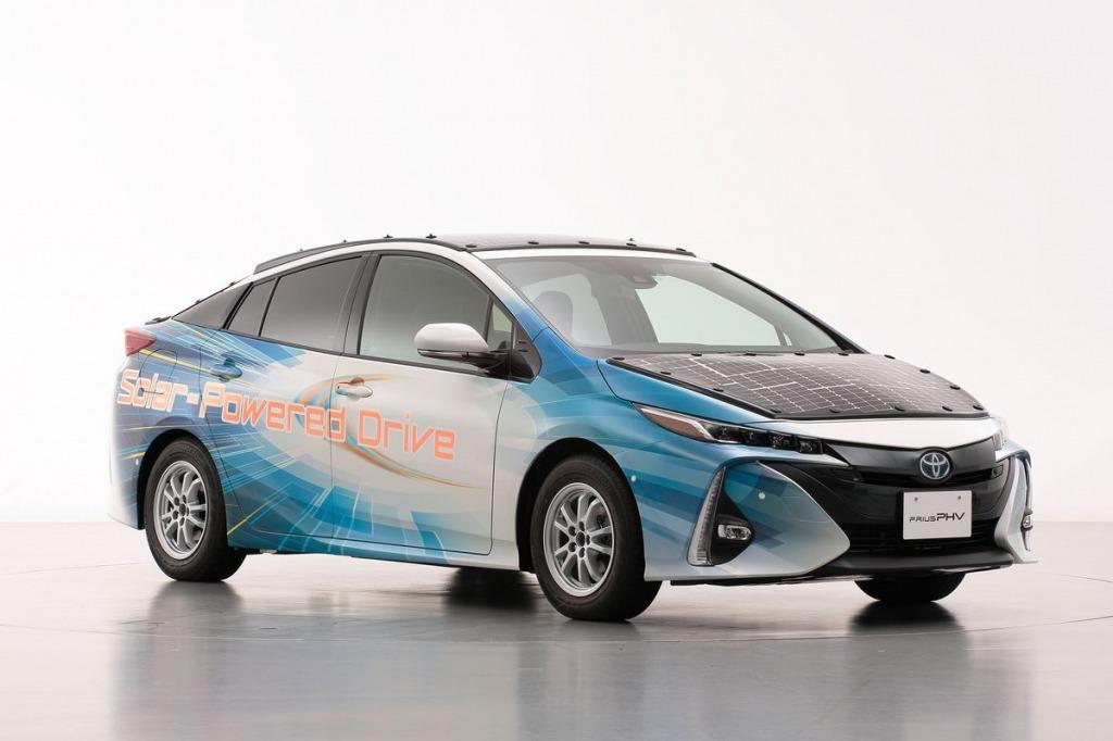 2023 Toyota PriusPictures Redesign