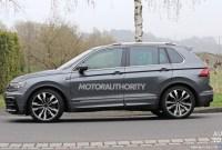 2023 Volkswagen Tiguan Wallpapers