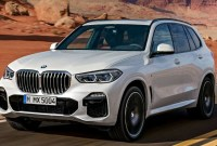 Next Gen BMW X5 Suv Release date