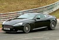 2023 Aston Martin DB9 Pictures