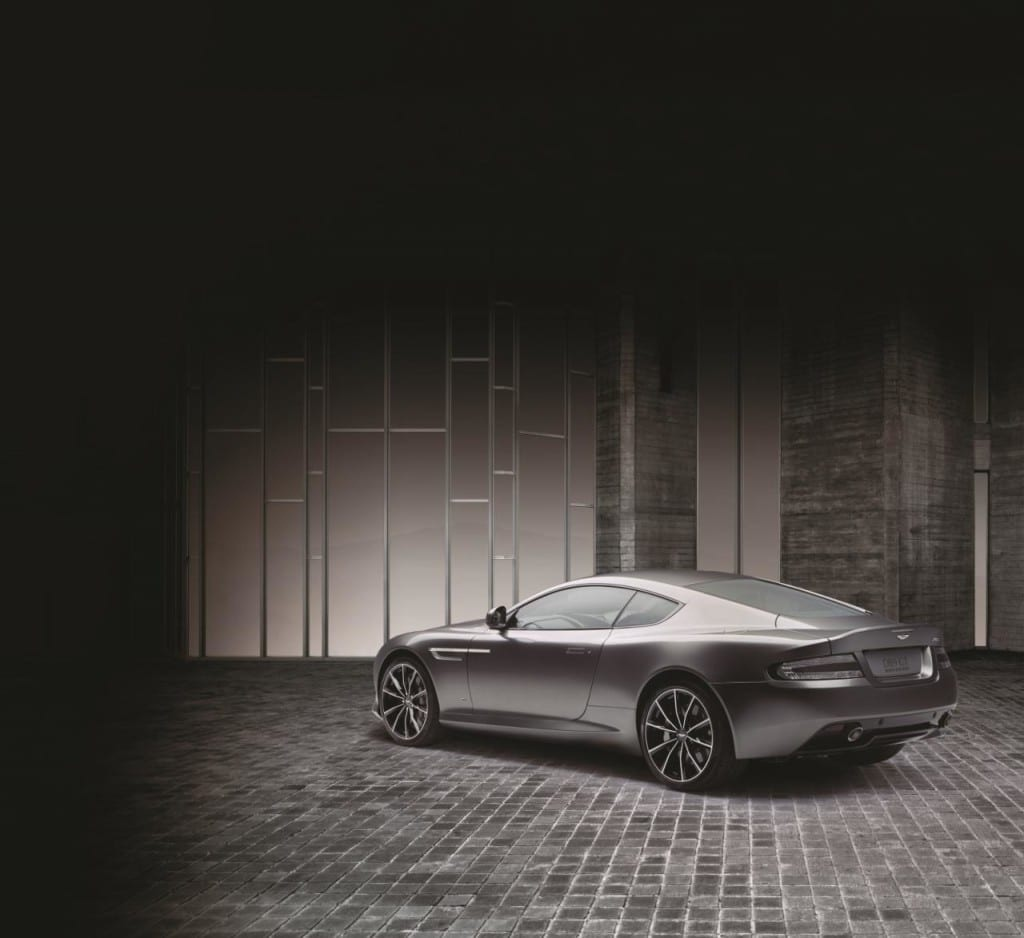 2023 Aston Martin DB9 Price