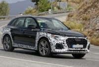 2023 Audi Q5 Drivetrain