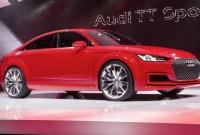 2023 Audi TT Engine