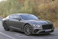 2021 Bentley Continental GT Concept