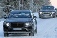 2021 Bentley Continental GT Powertrain