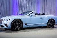 2021 Bentley Continental GT Redesign