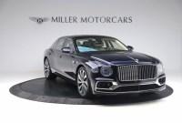 2023 Bentley Flying Spur Engine