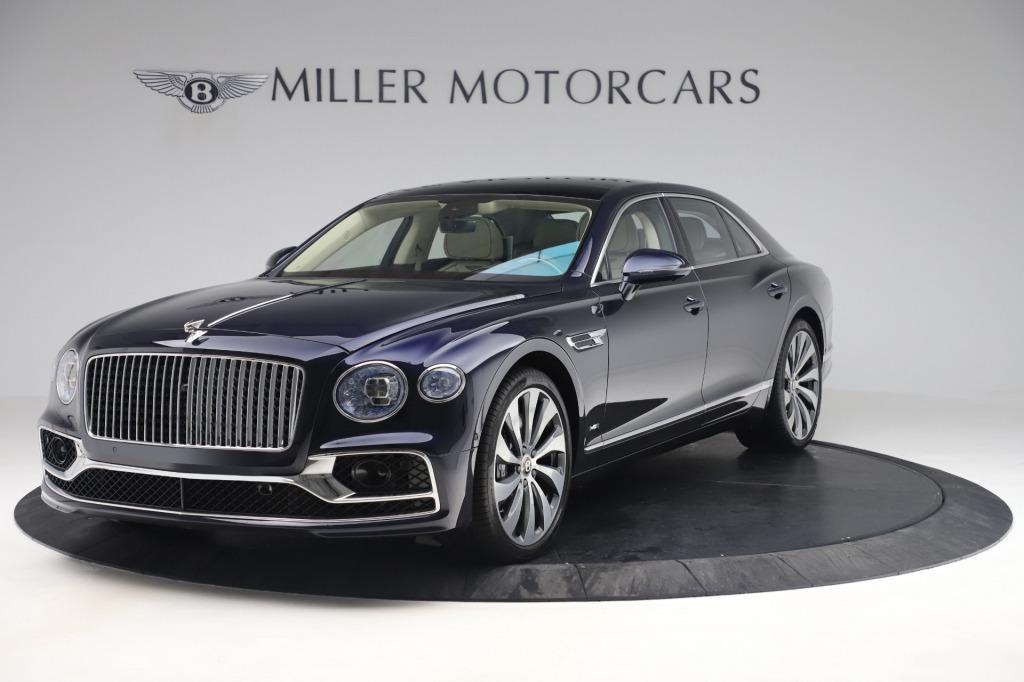 2023 Bentley Flying Spur Release Date