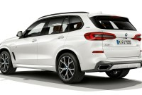2023 BMW X3 Hybrid Concept