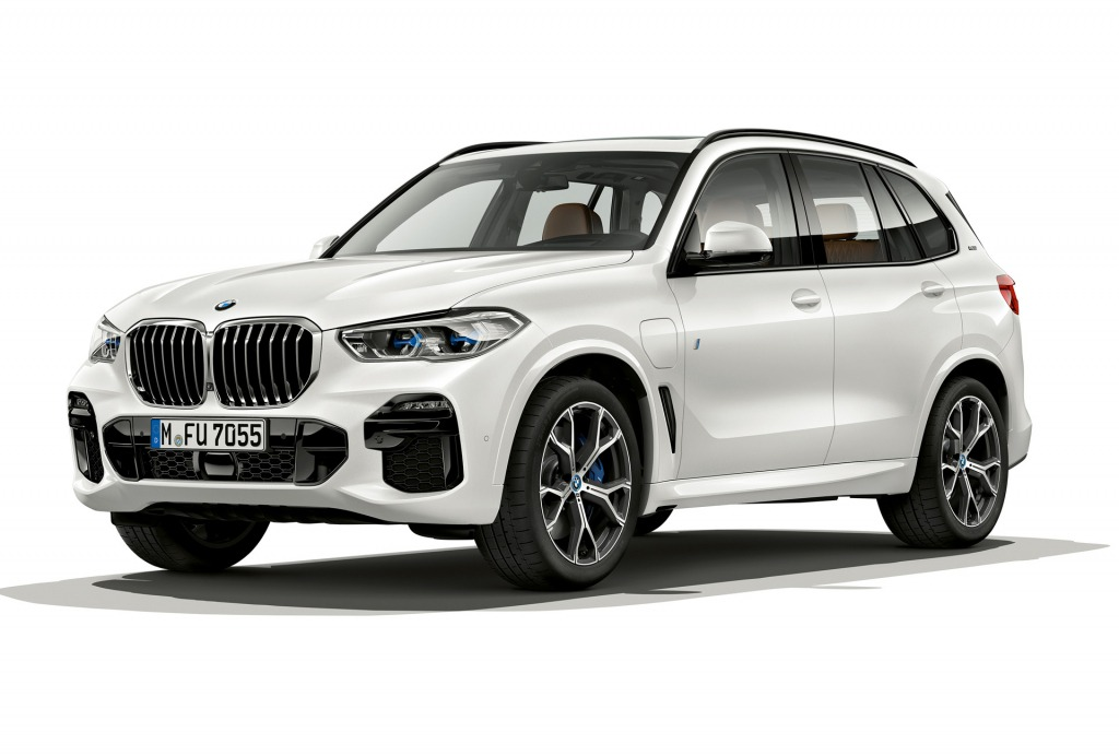 2023 BMW X5 Wallpapers