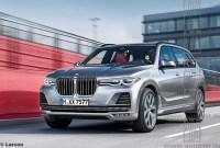 2023 BMW X7 Images