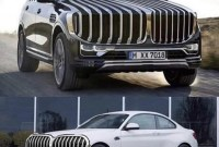 2023 BMW X7 Pictures
