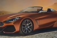 2023 BMW Z4 Interior