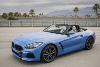 2021 BMW Z4 Specs