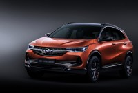 2023 Buick Anthem Pictures