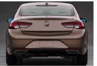2023 Buick Verano Pictures