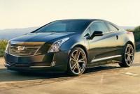 2023 Cadillac ELR Specs