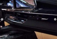 2023 Cadillac SRX Powertrain